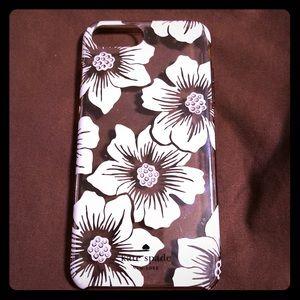 iPhone Kate Spade case